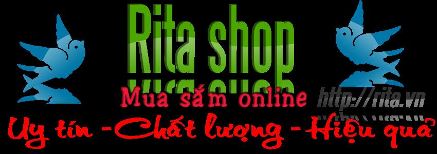 Rita Shop – Siêu Thị của mọi nhà